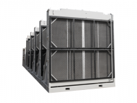 Genset Radiators 4